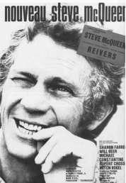 Affiche du film The Reivers
