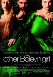 Affiche du film Deux soeurs pour un roi
