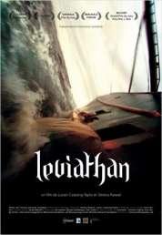 L'affiche du film Leviathan