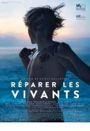 Affiche du film Réparer les vivants