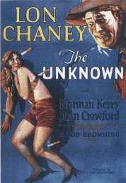 Affiche du film L'inconnue