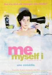 Affiche du film Me myself I (la chance de ma vie)