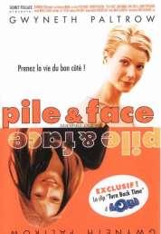 Affiche du film Pile & face