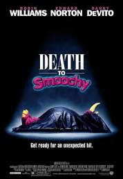 Affiche du film Death To Smoochy
