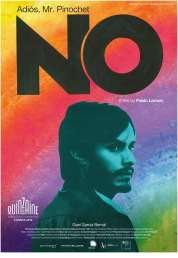 L'affiche du film No