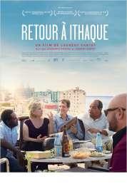 L'affiche du film Retour à Ithaque