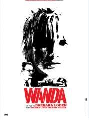 L'affiche du film Wanda