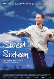 Affiche du film Sweet sixteen