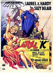 Affiche du film Atoll K