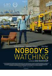 L'affiche du film Nobody's Watching