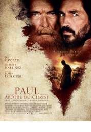 Affiche du film Paul, Apôtre du Christ