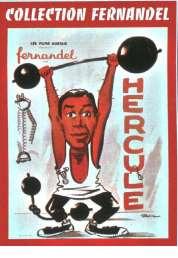 Affiche du film Hercule