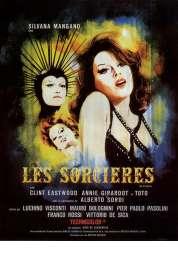 Affiche du film Les Sorcieres