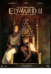 Affiche du film Edward II