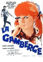 Affiche du film La Gamberge