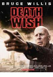 L'affiche du film Death Wish