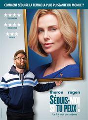 L'affiche du film Séduis-moi si tu peux !