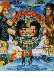 Affiche du film Dragnet