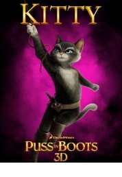 Affiche du film Le Chat Potté