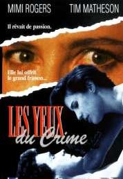 Affiche du film Les Yeux du Crime