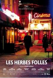 Affiche du film Les Herbes folles