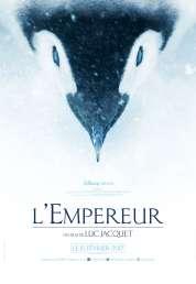 L'affiche du film L'Empereur