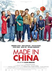 L'affiche du film Made In China