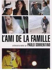 Affiche du film L'Ami de la famille