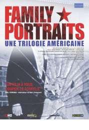Affiche du film Family Portraits  A Trilogy of America
