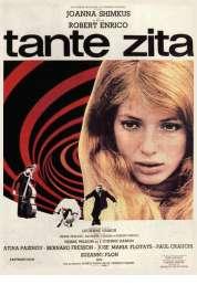 L'affiche du film Tante Zita