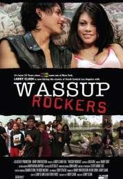 Affiche du film Wassup rockers