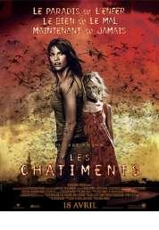Affiche du film Les châtiments