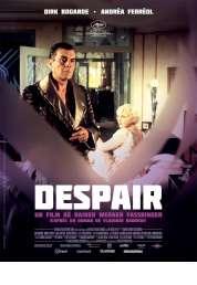 Affiche du film Despair