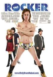 Affiche du film The Rocker