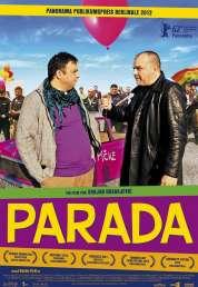 Affiche du film La Parade