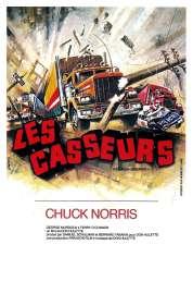 Affiche du film Les Casseurs