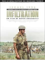 Affiche du film Infiltration