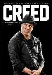 Affiche du film Creed- L'Héritage de Rocky Balboa