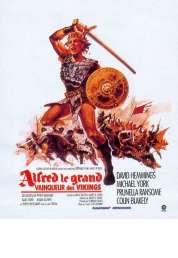 Affiche du film Alfred le Grand Vainqueur des Vikings