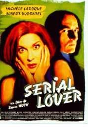 Affiche du film Serial lover