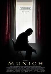 Affiche du film Munich