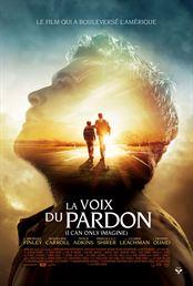 L'affiche du film La Voix du pardon