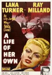 Affiche du film Ma Vie a Moi