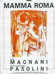 Affiche du film Mamma Roma