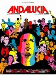 Affiche du film Andalucia