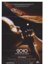 Affiche du film 2 010