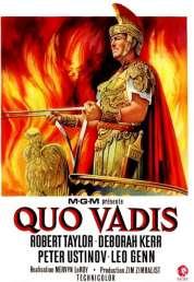 Affiche du film Quo vadis
