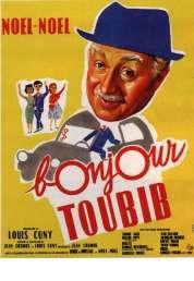 Affiche du film Bonjour Toubib