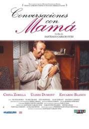 Affiche du film Conversaciones con Mama