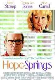 Affiche du film Tous les espoirs sont permis